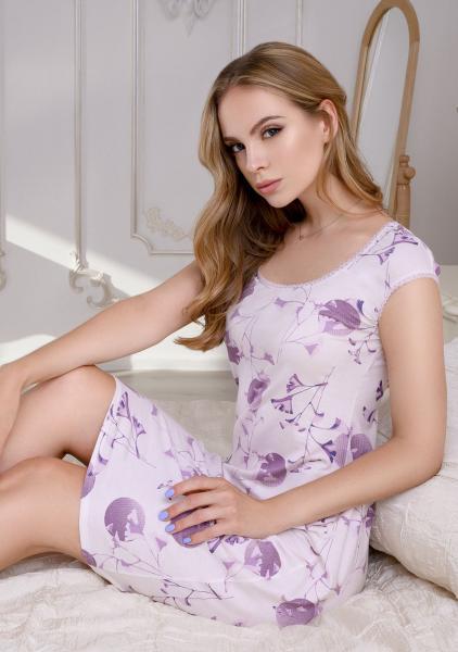 Женская сорочка из коллекции Euphoria ТМ ROKSANA