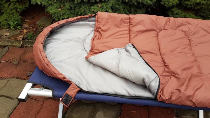 Фото Спальные мешки Cпальный мешок Verus Nord до -10