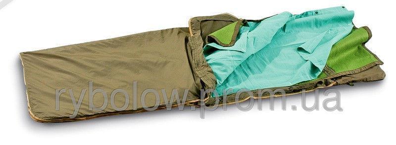 Армейский спальный мешок (Чехия)