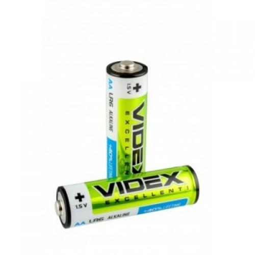 Батарейка Videx LR06