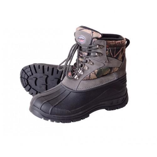 Ботинки зимние Formax Clima Pro