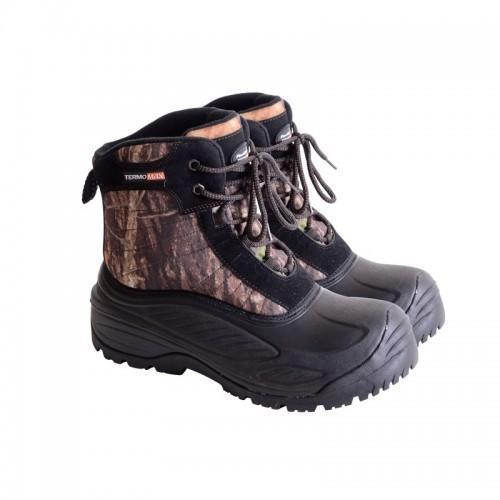 Фото Обувь для рыбаков и охотников Ботинки зимние Formax Termo Max