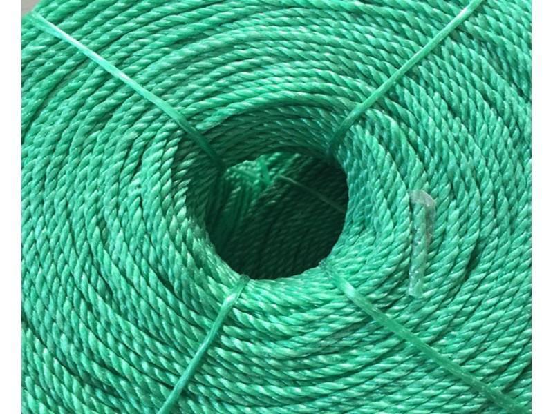Фото Шнуры и Веревки, Веревка полипропиленовая (Мармара) Веревка полипропиленовая ( Мармара ) 2.5 мм
