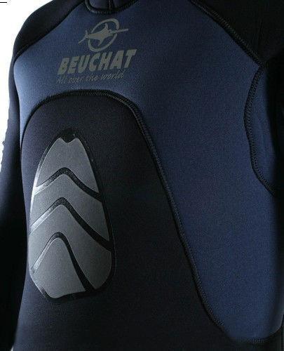 Фото Подводная охота, Дайвинг, Гидрокостюмы Гидрокостюм Beuchat Mundial Prestige 5 мм