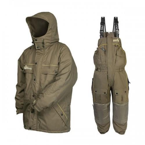 Фото Одежда для рыбаков и охотников, Зимние костюмы Norfin Зимний костюм Norfin Extreme 2