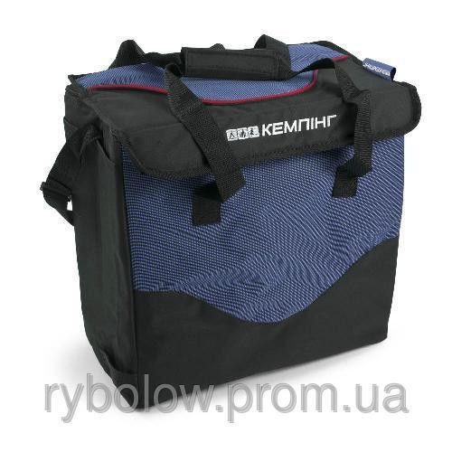 Изотермическая сумка КЕМПИНГ 29 литров