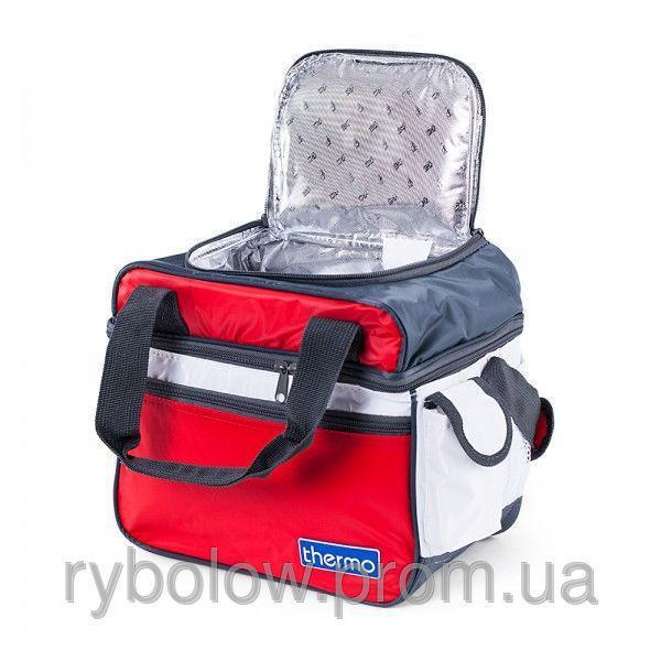 Фото Термосумки, Наборы для пикника,Термоса(TRAMP) Изотермическая сумка-холодильник THERMO Style 10 литров