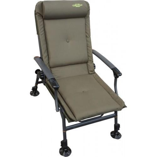 Фото Мебель туристическая Карповое кресло CARP PRO CPH6088