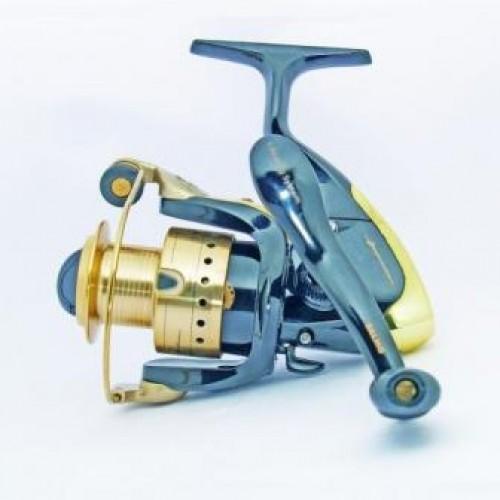 Фото Рыболовные Катушки, Спиннинговые Катушка Salmo Supreme XR5 5+1 30FD