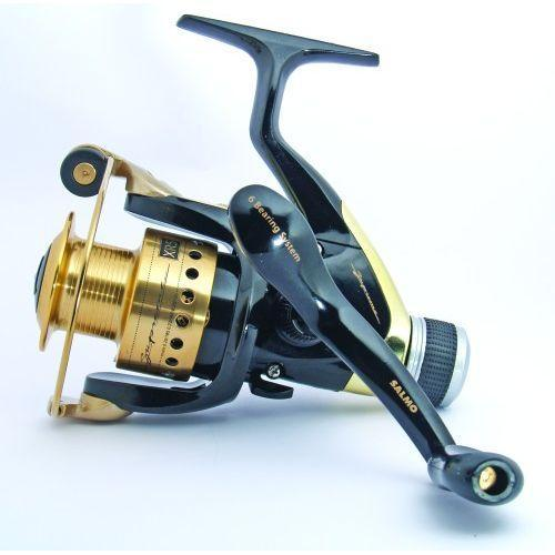Фото Рыболовные Катушки Катушка Supreme XR5 5+1 35RD (с задним фрикционом)