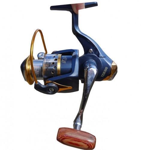 Фото Рыболовные Катушки, Спиннинговые Катушка Teben  3000 7+1