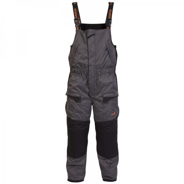 Фото Одежда для рыбаков и охотников, Зимние костюмы Norfin Костюм Norfin Discovery Gray