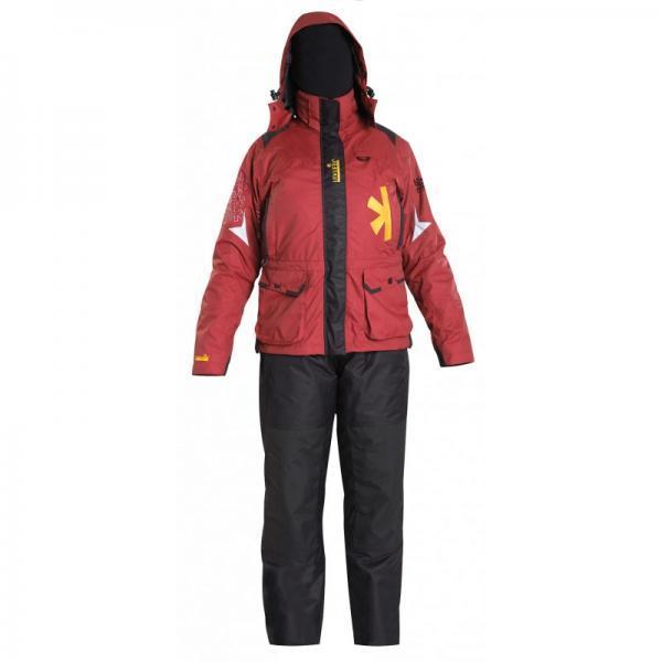 Фото Одежда для рыбаков и охотников, Зимние костюмы Norfin Костюм Norfin Lady