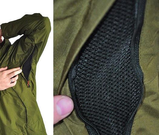 Фото Одежда для рыбаков и охотников, Демисезонные костюмы Костюм Norfin Shell ( M )