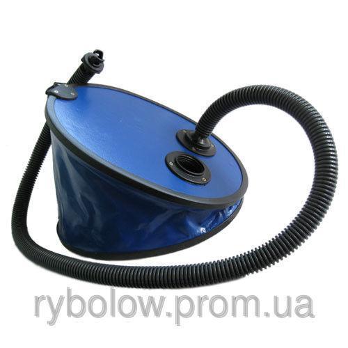 Насос НОЖНОЙ 6 литров (Украина)
