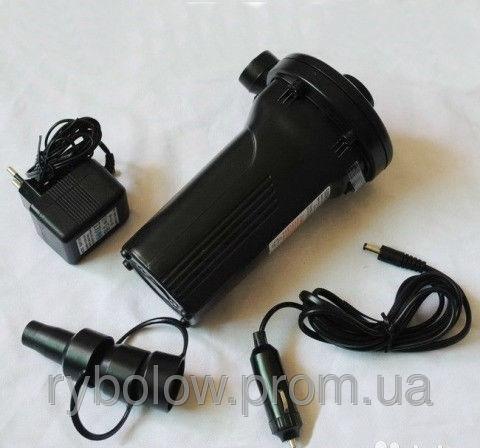 Насос электрический HT-677