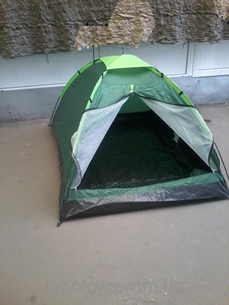 Фото Палатки и Тенты Палатка 2х2