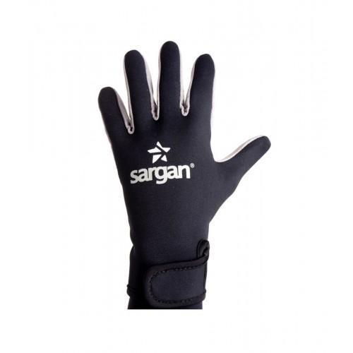 Фото Подводная охота, Дайвинг, Перчатки для подводной охоты Перчатки SARGAN Агидель (1.5 мм)