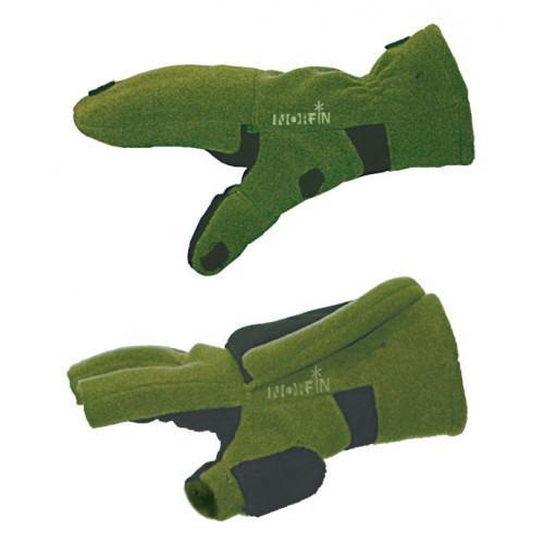 Перчатки-варежки Norfin 701103