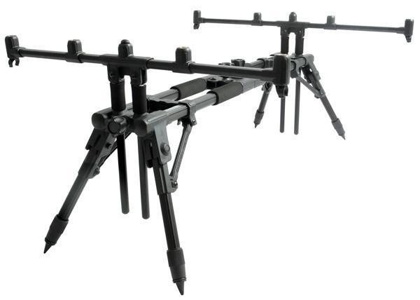 Род под EOS Carp Rod Pod X-10