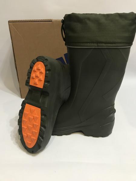 Фото Обувь для рыбаков и охотников Сапоги зимние Nordman Power Plus -30 ºС