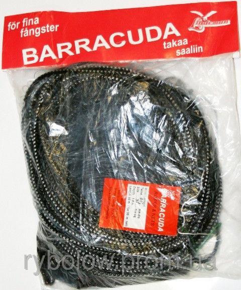 Фото Сети (ДЛЯ ПРОМЫШЛЕННОГО ЛОВА), Сеть рыболовная Финка (для промышленного лова) Сеть рыболовная Barracuda ячейка 50 (ДЛЯ ПРОМЫШЛЕННОГО ЛОВА)
