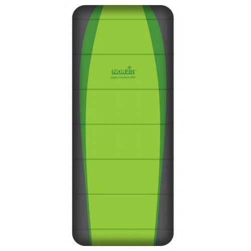 Спальный мешок - одеяло Norfin LIGHT COMFORT 200 (NF-30201)