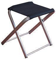 Фото Мебель туристическая Стульчик складной туристический, алюминиевый стул #34;ОПТИМАЛ-У#34;