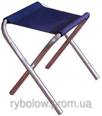 Стульчик складной туристический, алюминиевый стул #34;ЮНИОР#34;