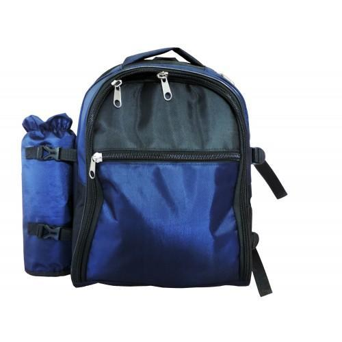 Термо-рюкзак с набором для пикника Fish-master