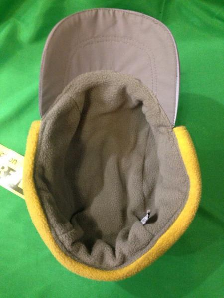 Фото Одежда для рыбаков и охотников, Головные уборы, Зимние шапки Шапка Norfin  Saimaa Beige