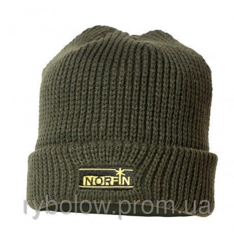 Шапка Norfin Classic Warm