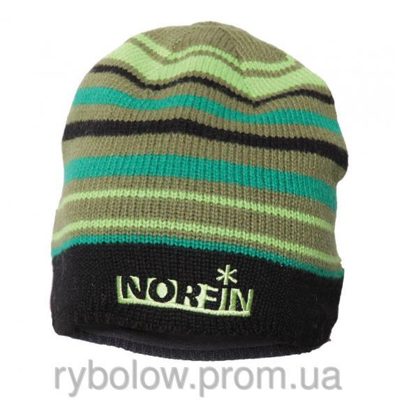 Шапка Norfin Frost