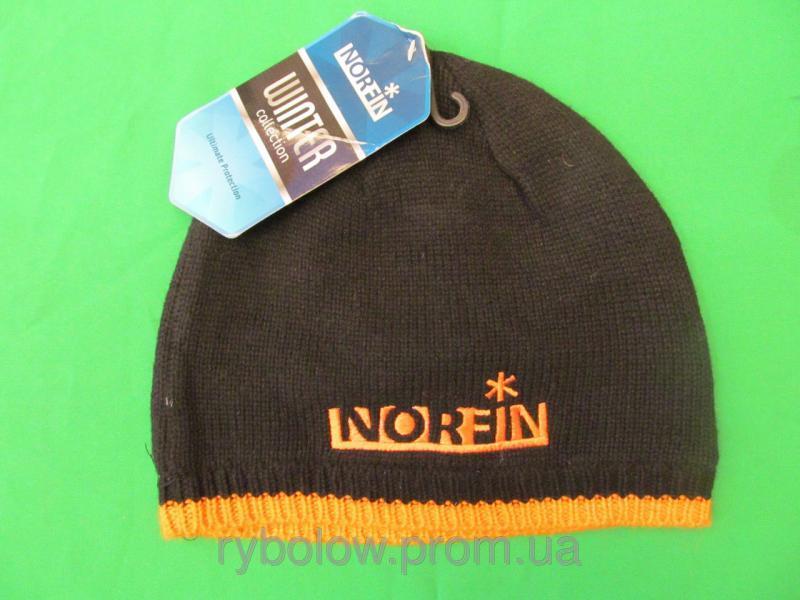 Фото Одежда для рыбаков и охотников, Головные уборы, Зимние шапки Шапка Norfin Viking
