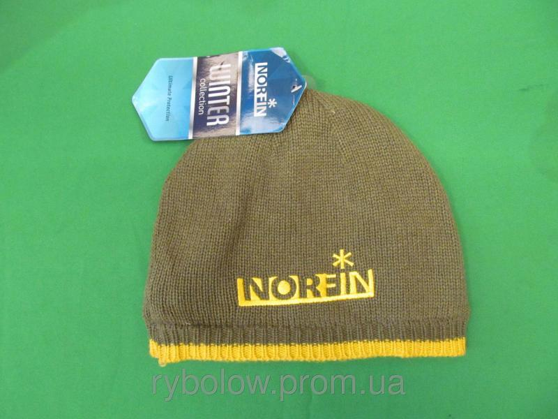 Шапка Norfin Viking Green