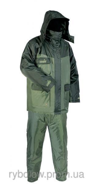 Фото Одежда для рыбаков и охотников, Зимние костюмы Norfin Костюм  Norfin Thermal Light -15