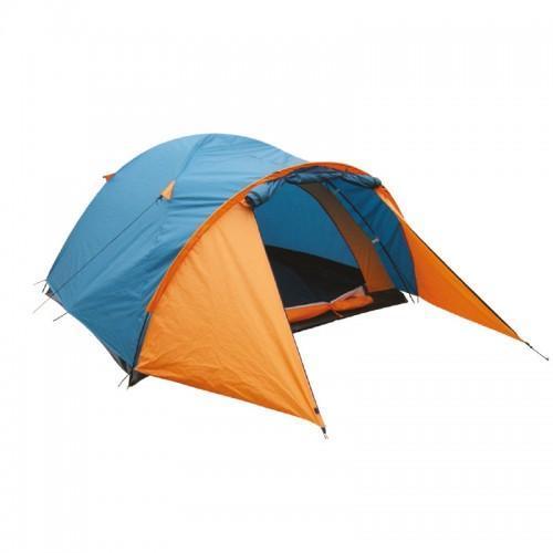 Фото Палатки и Тенты Палатка Flagman Bangkok T109-4 четырехместная компактная туристическая палатка Flagman
