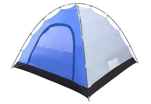 Фото Палатки и Тенты Палатка KingCamp Family 3 Green