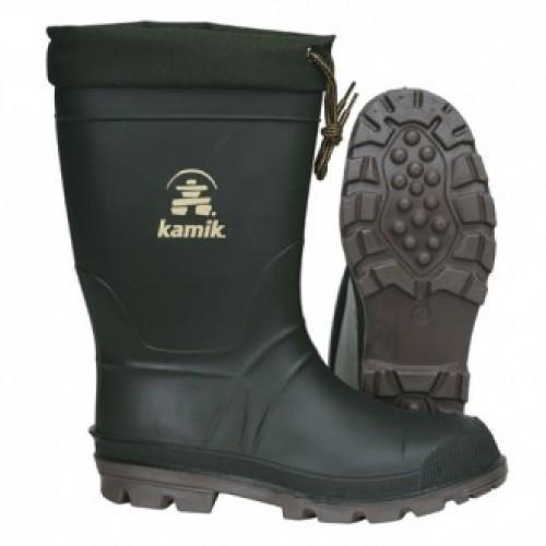 Фото Обувь для рыбаков и охотников Сапоги зимние ICEBREAKER KAMIK