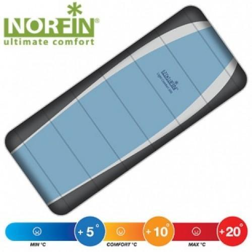 Фото Спальные мешки Спальный мешок Norfin Light Comfort 200 Nfl LNFL-30203