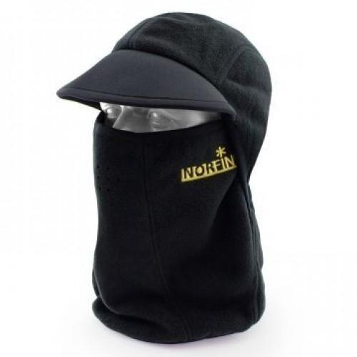 Фото Одежда для рыбаков и охотников, Головные уборы, Шапки-маски Шапка-маска Norfin Extreme  303326