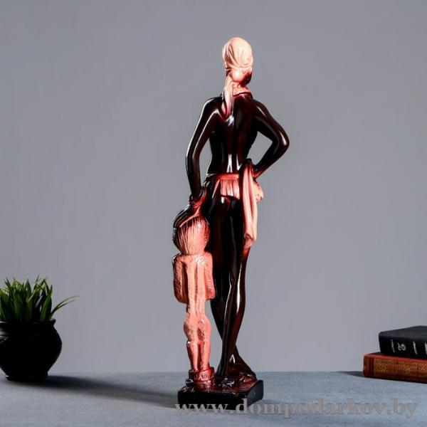 Фото ПОСМОТРЕТЬ ВЕСЬ КАТАЛОГ, Подарочные наборы / сувениры, Статуэтки  Фигура