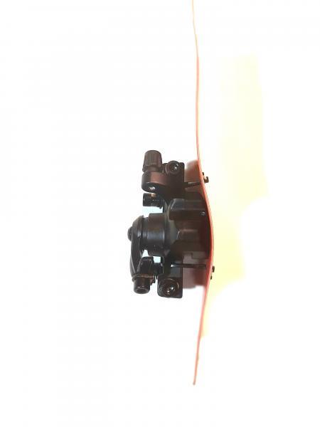 Фото ГАЛЬМІВНІ СИСТЕМИ, Механічні дискові гальма Гальма задні ARES MDA08