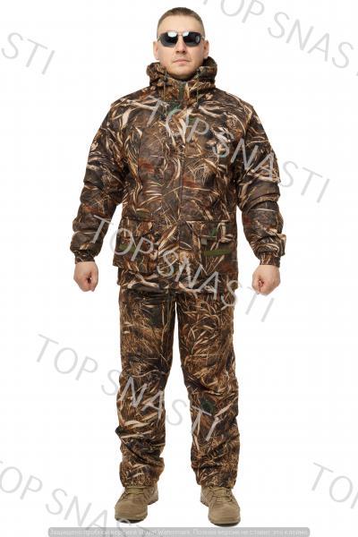 Фото Одежда, обувь для охоты и рыбалки, Зимняя одежда  Костюм зимний для охоты и рыбалки