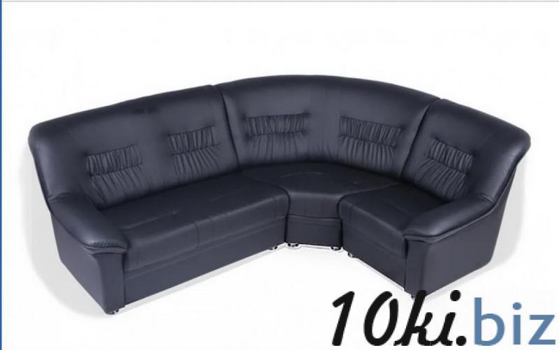 Диван угловой ДУ 4 купить в Лиде - Офисные диваны и мягкие кресла