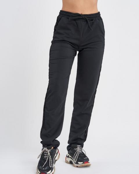Фото  Спортивные штаны ISSA PLUS 9976  XL черный