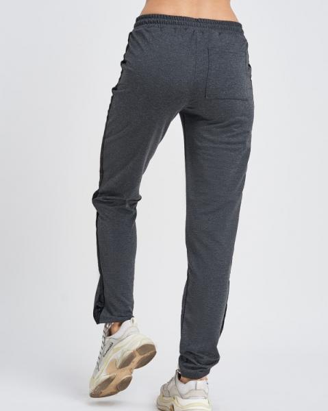 Фото  Спортивные штаны ISSA PLUS 9976  M темно-серый