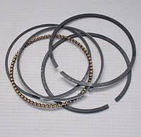 Кольца поршневые Ø 70,50 мм 170F (7 л.с.)