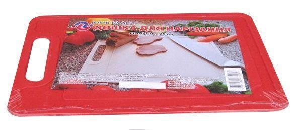 Доска для нарезания малая 19х29 см (Юнипласт, Харьков)