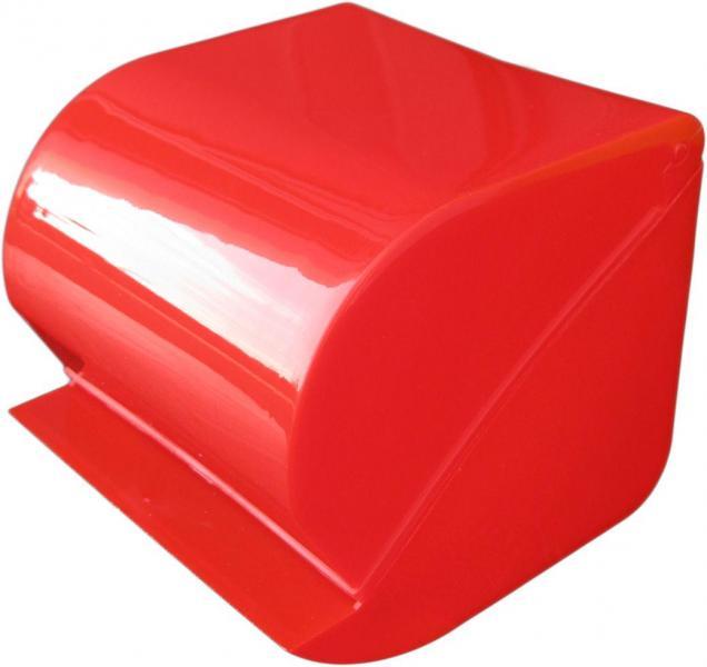 Держатель для туалетной бумаги (ЧП КВВ)